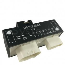 Commande ventilateur remplace VAG 1J0919506K