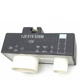 Bloc relais ventilateur remplace VAH 1J0919506M