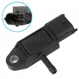 Capteur de pression (MAP) remplace Bosch 0281002593, Renault 8200225971