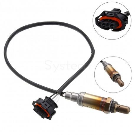 Sonde lambda remplace Bosch 0258006187