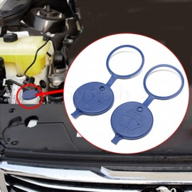 Bouchon, réservoir d'eau de nettoyage remplace Peugeot 643230