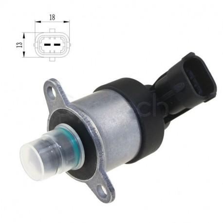 Régulateur de pompe HP remplace Bosch 0928400656