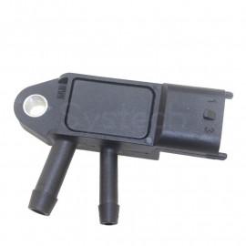 Capteur pression gaz d'échappement remplace Bosch 0281002772