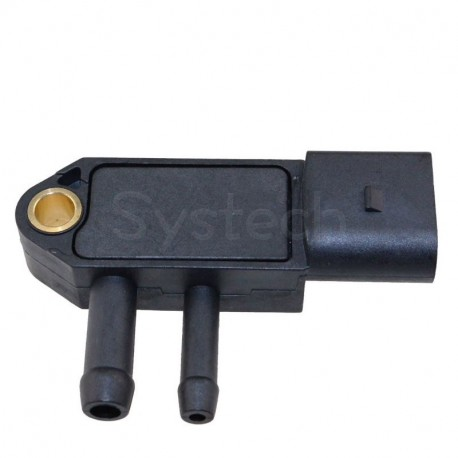 Capteur pression gaz échappement remplace Bosch 0281006082