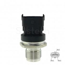 Capteur pression common rail remplace Bosch 0281002706, Bosch 0281002707
