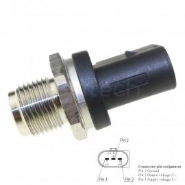 Capteur pression carburant remplace 0281002869