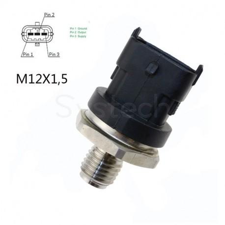 Capteur pression common rail remplace Bosch 0281002522