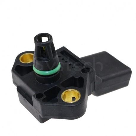 Capteur de régime moteur remplace Bosch 09262804210