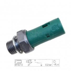 Capteur pression huile remplace Renault 77 00 417 970