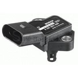 Capteur de pression (MAP) remplace Bosch 0281002399, 0261230266