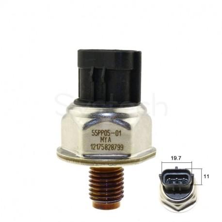 Capteur, pression de carburant 55PP05-01