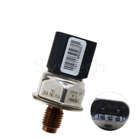 Capteur pression common rail 55PP09-01, 059130758E