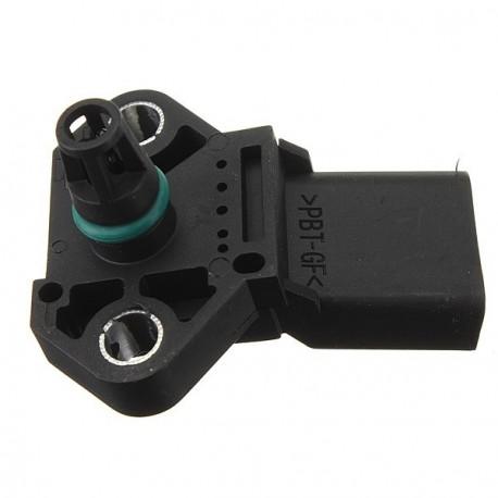 Capteur de pression de sur alimentation remplace 038906051C