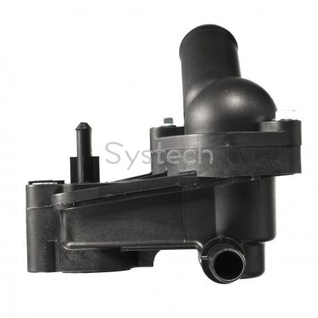 Capteur de température eau pour Ford 1,8 Tdci remplace 2S4Q-9K478-AD