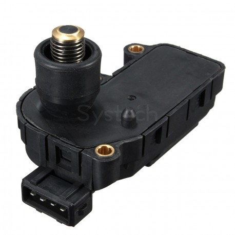 Régulateur de ralenti remplace Bosch 0132008602