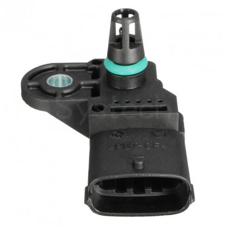 Capteur de pression de sur alimentation remplace Bosch 0261230099